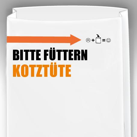 Kotztüte